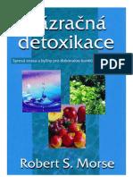 VITAL Morse-R CS Zazracna Detoxikace-Syrova Strava a Bylinky Pro Regeneraci