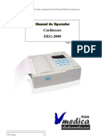 Ecg Bionet Cardiocare 2k