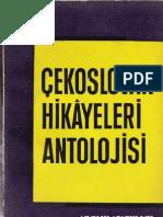 Derleme - Çekoslovak Hikayeleri Antolojisi