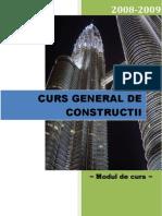 Curs General Constructii Final