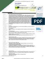 Apuntes de Derecho Procesal Penal Venezolano - Resumen