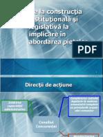 PP Constructia Institutionala
