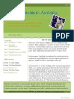 Pakistanis in Australia Vol 3 Issue 13 2013