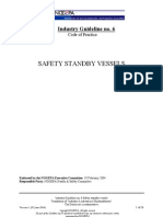 H&S Guideline 06 - Standby Vessels (English) 29-06-2004