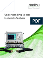 Understanding Vector Network Analysis