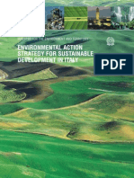 Environmental Action Strategy for Sustainable Development in Italy