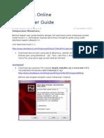 Simple User Guide - 1.0.0.6 - 20121102 Repair