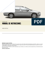 V70 Classic Owners Manual MY08 ES Tp9515