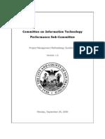 Coit Project Management Methodology1721