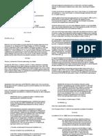 Diesel v. UPSI, Pantaleon v. Amex