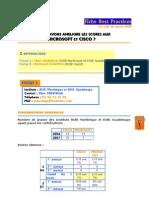 Best Practice Comment Nous Avons Ameliore Les Scores Aux Certifications MICROSOFT Et CISCO