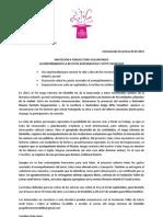 Comunicado 004 - Convocatoria a Traductores