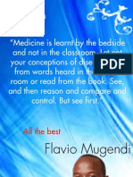 Flavio Single Bookmark