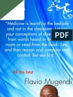 Flavio Single Bookmark