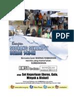Kempen Seorang Sekampit Beras 2013