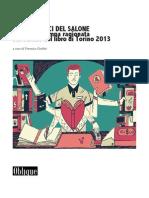 Salone del libro di Torino 2013, rassegna stampa significativa