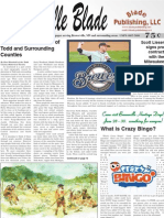 Browerville Blade - 06/20/2013 - page 01