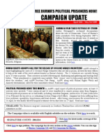 Campaign Newsletter Issue 7