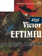 Eftimiu Victor Cocosul Negru