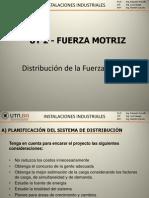 2.1 Fuerza Motriz - Distribución de Fuerza Motriz