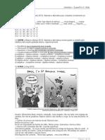 TD ITA Compreensão Textual II