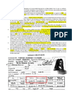 DUDAS TITULO CFK