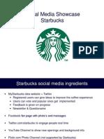 Starbucks Mk