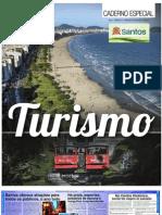 Turismo Em Santos