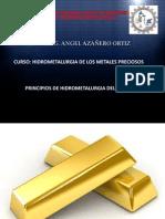 2. Principios de Hidrometalurgia del Oro.ppt