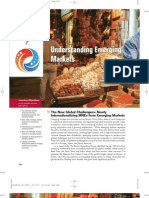 CKR Emerging Markets