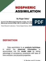 Atmospheric DATA ASSIMILATION.pptx