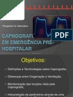 Capnografia em Emergencia Pre-Hospitalar.ppsx