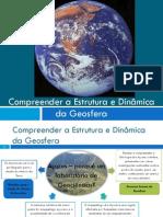 11 - Estrutura e Dinâmica da Geosfera - métodos para o estudo da geosfera