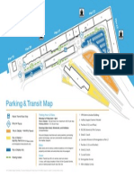 Seaport Parking Map