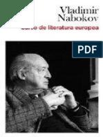 Nabokov, Vladimir - Curso de literatura europea.pdf