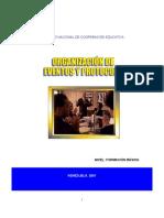 394.4-O351-Organizacion de Eventos y Protocolo