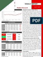 Weekly Report 17-21 June 2013