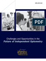 Challenges and Opportunities in the 