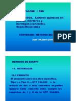 NTP 334.088 1999