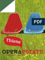 Cinema Thiene 2013