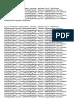 Rich Text Editor FileFigura 7.4 Polímeros biodegradables naturales y artificiales.