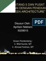 Studio Perancangan Arsitektur 6