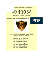INFORME ROMPOPE