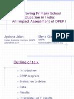 India Primaryschool