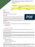 NTP 242 Analisis Ergonomico