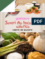 Savori Din Bucataria Asiatica - Gustos.ro