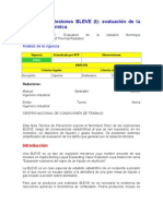 NTP 293 Explosiones BLEVE I evaluación de la radiación térmica