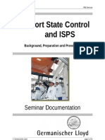 PSC ISPS Seminar Documentation Rev 9 e