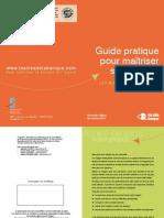 Guide Pratique Pour Maitriser Son Budget