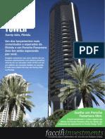 Folder Porsche Design Tower